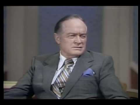 Bob Hope talks about Fred MacMurray