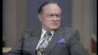 Bob Hope talks about Fred MacMurray