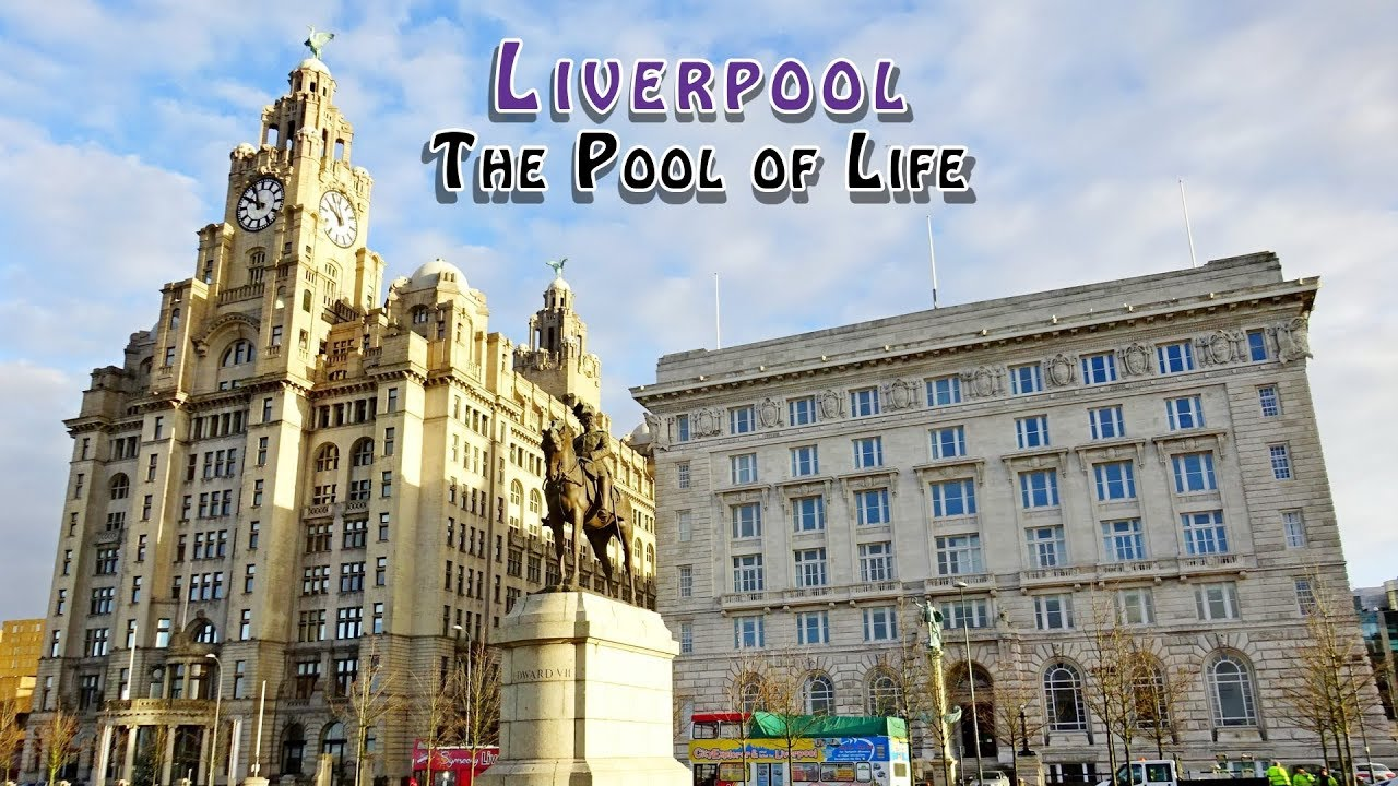 Liverpool, England - Travel Around The World | Top best places to visit in Liverpool