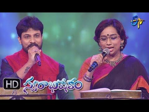Sankranthi Vachinde Song|Dhanunjay, Kalpana Performance|Swarabhishekam|12th August 2018|ETV