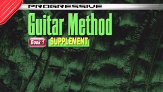 How to Play Guitar - Guitar Lessons Supplement Book 1