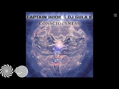 Captain Hook & DJ Gula K - Consciousness