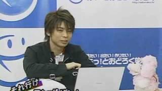 それ行けテンポザン 2009.01.11 24時台 4/6 小町桃子 動画 14