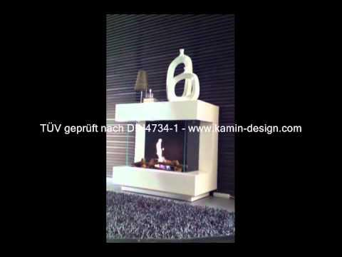 deko kamin bioethanol kamin von youtube. Black Bedroom Furniture Sets. Home Design Ideas