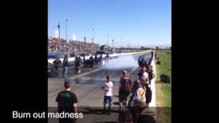 Henson Racing Engines' Madness