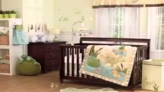 Video Check Carter's 4 Piece Crib Bedding Set, In The Pond Top download MP3, 3GP, MP4, WEBM, AVI, FLV Juni 2018