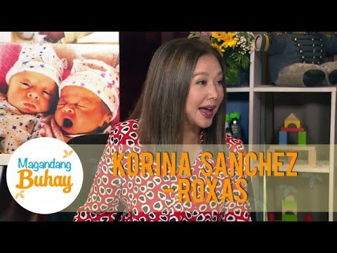 Korina shares about the big changes in her life as a first time mother | Magandang Buhay