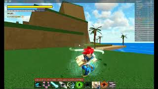 """All My Transformations On Dragon Ball Z """"ROBLOX"""""""