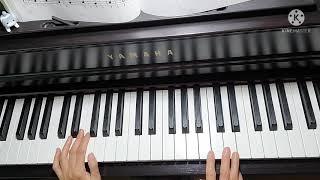 [매일이피아노]냠냠맛있는꼬마손동요곡집_나란히 나란히(내…