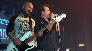 John Garcia and the band of gold - El Rodeo - Sala Caracol 25.01.2019 -
