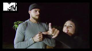 'Why Do You Act Like A Bad Bitch?'   The Challenge: Final Reckoning   MTV