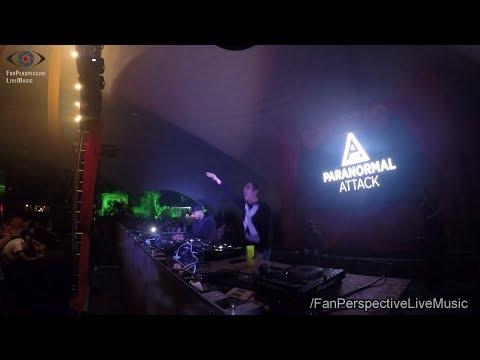 Paranormal Attack - Circus 2017 RJ