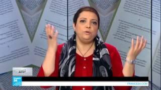 ...الكاتبة الجزائرية فضيلة الفاروق: أنا لا أجنح إلى الإب