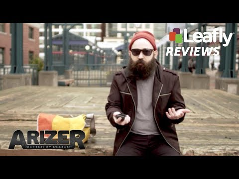 ArGo Portable Vaporizer by Arizer – Leafly Reviews
