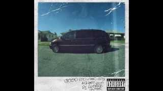 Kendrick Lamar - Now Or Never (Ft. Mary J. Blige) [Bonus Track]