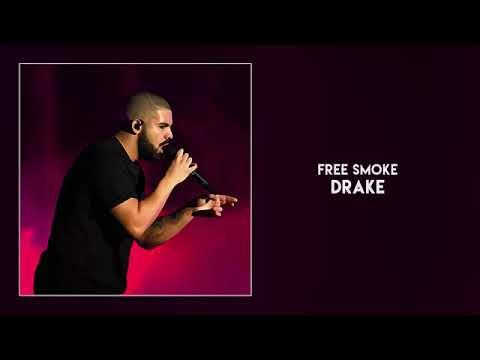 Free smoke Drake