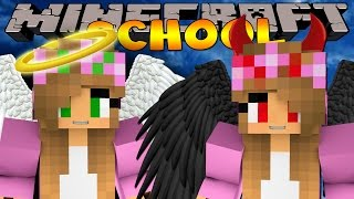 Minecraft School : EVIL LITTLE KELLY CLONE!