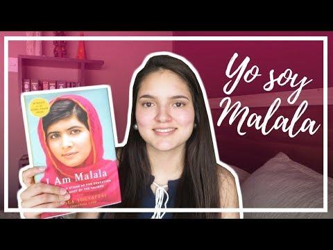 Yo soy Malala | Malala Yousafzai & Christina Lamb | ¿Qué me pareció?