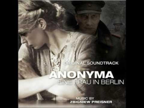 Eine Frau in Berlin : Anonyma  Prelude