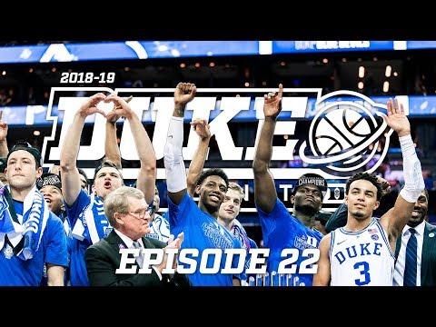 2018-19 Duke Blue Planet   Episode 22