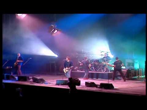 1997 - Noir Désir Fin de siècle (live Eurockéennes de Belfort)