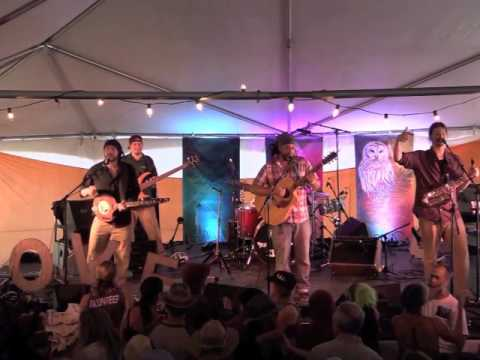 Worlds Finest at the 2016 4 Peaks Music Festival  6