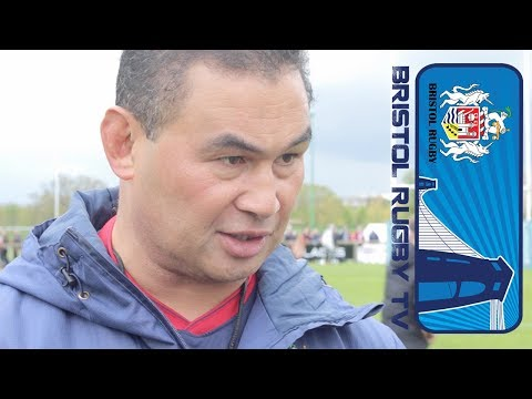 Lam Delighted With Young Guns