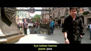 Aap Ki Kashish Full Song with Lyrics   Aashiq Banaya Aapne   Emraan Hashmi, Tanushree Dutta 720p