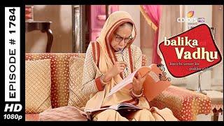 Balika Vadhu - बालिका वधु - 6th January 2015 - Full Episode (HD)