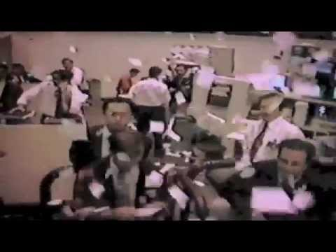 Montreal Exchange 1994 Promotional Video - La Bourse de Montréal