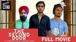 The Second Door - A Lockdown short film by Preetika Pahwa | Hritvi Kanumuri Productions