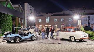 Mladá Boleslav: Mladoboleslavská muzejní noc 2018