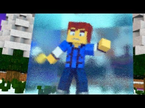 Minecraft Recess - FROZEN ALIVE !?