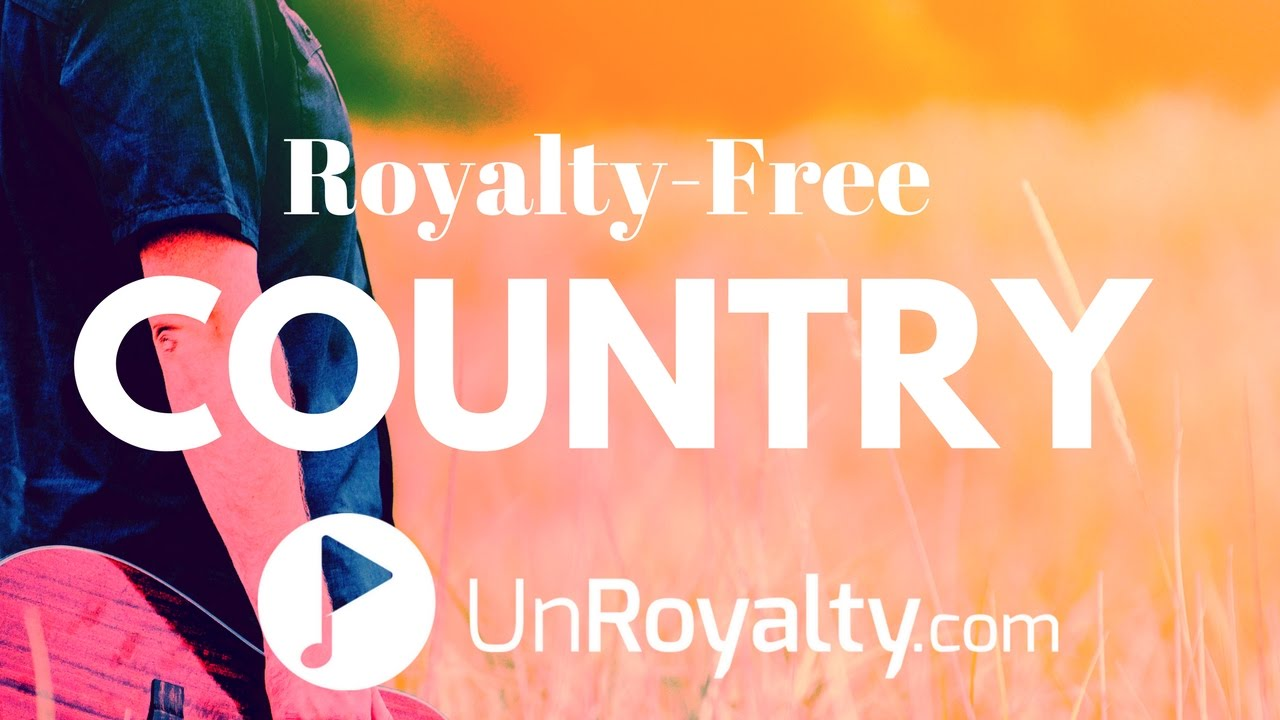 Jethro On The Run Royalty Free Country Music Youtube