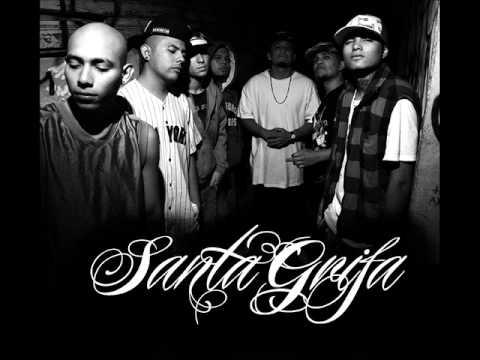 A Su Vato Engaña - Santa Grifa