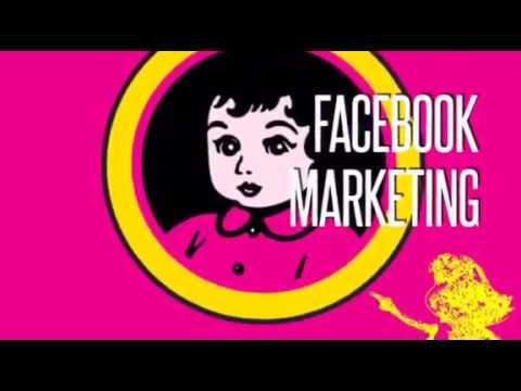 Online Dressing Filmpjes op Facebook