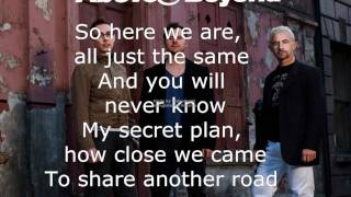 Above & Beyond feat. Richard Bedford - Thing Called Love [Lyrics]