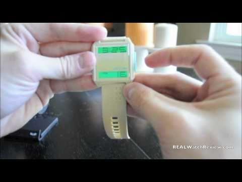 Vestal Digichord Watch Review
