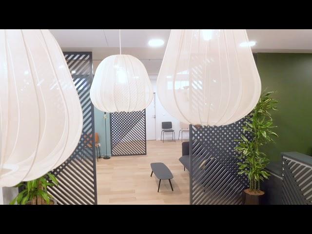 ACTE 5 Vidéo Officielle Nouvelle Clinique Saint Jean - Sud de France - Groupe Cap Santé