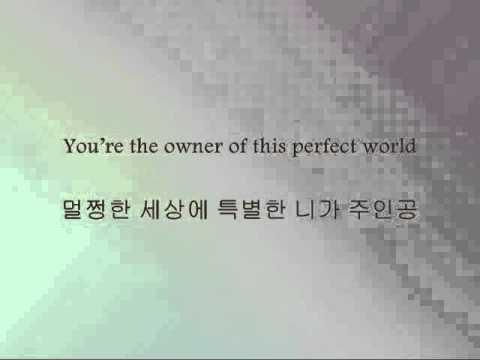 Super Junior - Shake It Up (Remix Ver.) [Han & Eng]