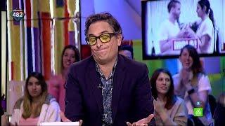 """Josie, sobre el look de Cristina Pedroche en su boda: """"Es una decepción.com"""""""