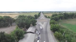 объездная дорога бишкек кант
