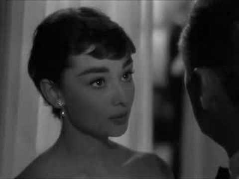 Sabrina - Isn´t it Romantic?