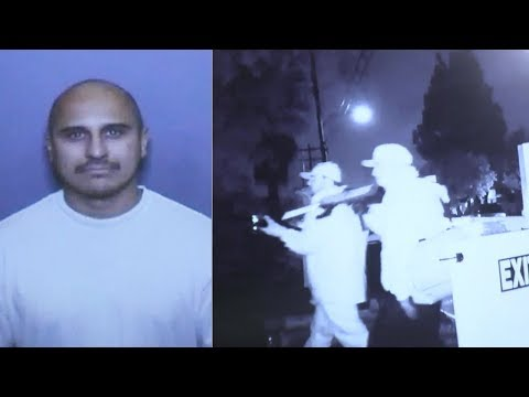 Head Of Mexican Mafia In Orange County Faces Murder Charges From Behind Bars I ABC7