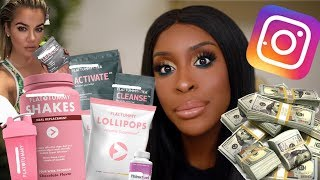 SPONSORSHIPS I'd NEVER DO!! | Jackie Aina