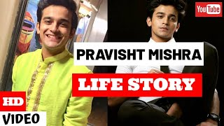 Pravisht Mishra Life Story | Lifestyle | Glam Up