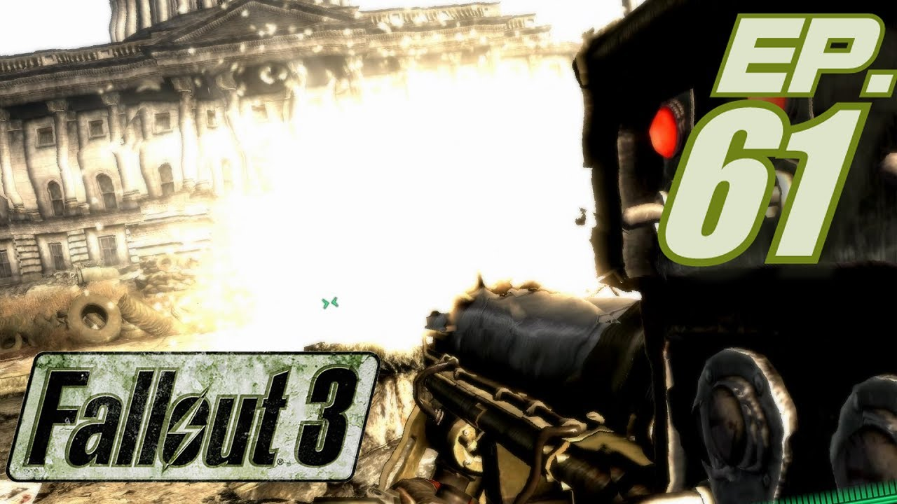 how to get to seward square in fallout 3