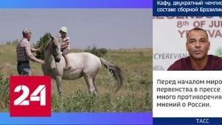 Вон из Москвы. Специальный репортаж Дарьи Ганиевой - Россия 24