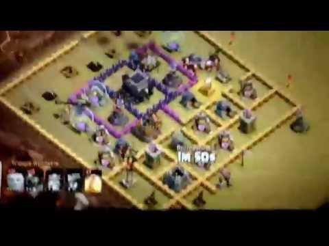 Clash of clans 2 pretty good job