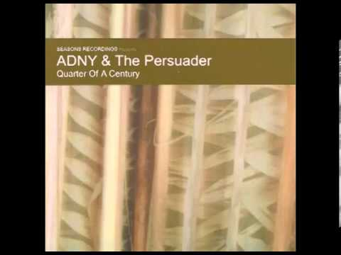 ADNY & The Persuader - Omnipotent Tone [Seasons, 2000]
